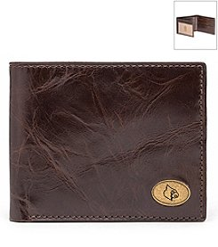 Jack Mason Men's University of Louisville Legacy Traveler Wallet