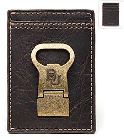 Jack Mason NCAA® Baylor Bears Gridiron Multicard Wallet