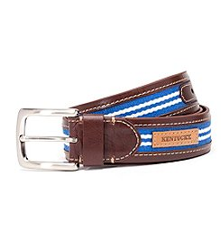 NCAA® University of Kentucky Tailgate Belt
