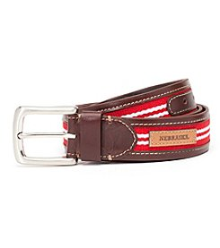 NCAA® University of Nebraska Tailgate Belt