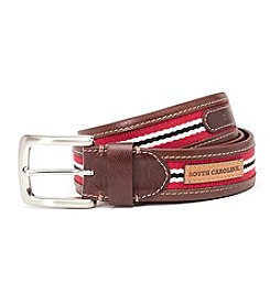NCAA® University of South Carolina Tailgate Belt
