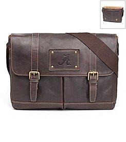 NCAA® University of Alabama Gridiron Messenger Bag