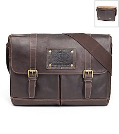 Jack Mason Men's University of Missouri Gridiron Messenger Bag