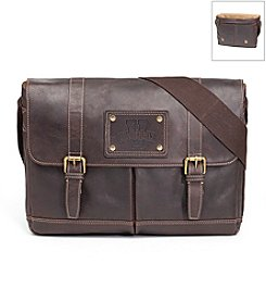 NCAA® Vanderbilt University Gridiron Messenger Bag