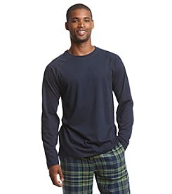 John Bartlett Statements Men's Raglan Sleep Shirt