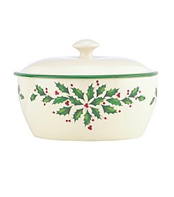 Lenox® Holiday Baking Casserole