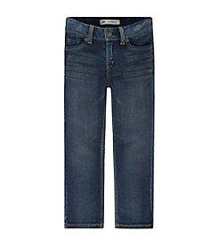 Levi's® 511™ Boys' 2-7X Knit Jeans