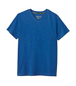 Ruff Hewn Boys 8-18 Short Sleeve V-Neck Tee