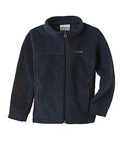 Columbia Boys' 2T-20 Steens II Fleece Jacket *