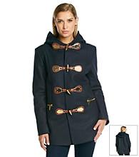 MICHAEL Michael Kors® Long Duffle Coat