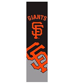 TNT Media Group San Francisco Giants Door Banner