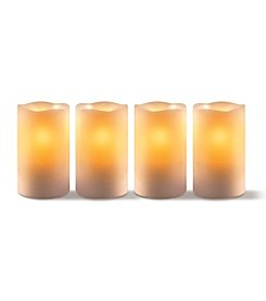Order Home Collection® 4-pc. LED Candles with Timer