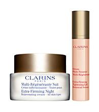 Clarins Extra-Firming Anti-Aging Nighttime Gift Set