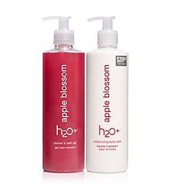 H2O Plus Apple Blossom Bath Duo (A $42 Value)