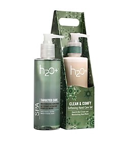 H2O Plus Clean & Comfy Gift Set
