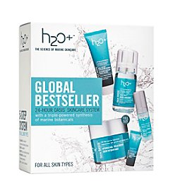 H2O Plus Face Oasis™ Global Bestseller 24 Hour Skincare System Gift Set