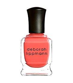 Deborah Lippmann® Girls Just Want To Have Fun Nail Polish