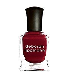 Deborah Lippmann® Lady Is A Tramp Nail Polish
