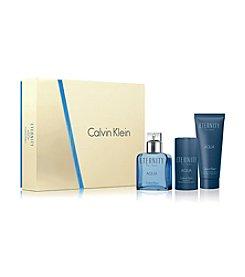 Calvin Klein ETERNITY Aqua Gift Set