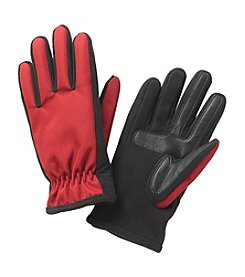 Isotoner® Signature Men's SmarTouch® Matrix Glove