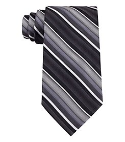 Van Heusen® Men's Big & Tall Cooper Stripe Tie