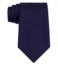 Tommy Hilfiger® Men's Big & Tall Solid Brights Tie
