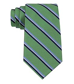 Tommy Hilfiger® Men's Big & Tall Core Stripe Tie