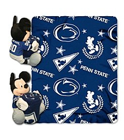 Northwest Company NCAA® Penn State Nittany Lions Disney™ Mickey Hugger Throw