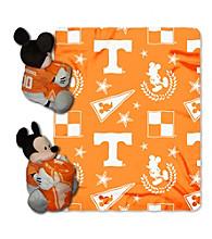 University of Tennessee Disney™ Mickey Hugger Throw
