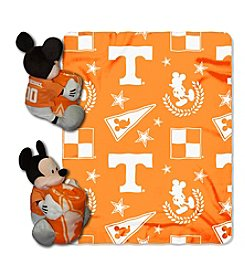 Northwest Company NCAA® Tennessee Volunteers Disney™ Mickey Hugger Throw