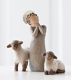 DEMDACO® Willow Tree® Little Shepherdess