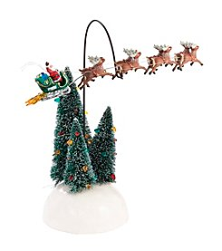 Department 56® National Lampoons Christmas Vacation Village Animated Flaming Sleigh