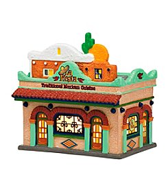 Department 56® The Original Snow Village® La Fiesta Restaurante