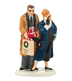 Department 56® National Lampoons Christmas Vacation Village Gone Shopping