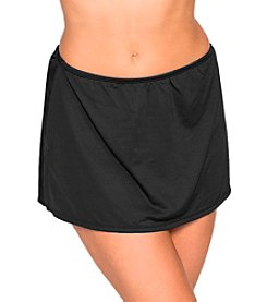 Beach House® Solid Skirted Bottom