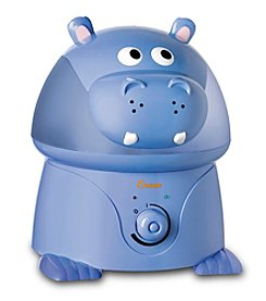 Crane Cool Mist Hippo Humidifier