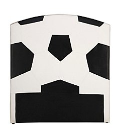 Acme All-Star Soccer Twin Headboard