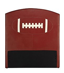 Acme All-Star Football Twin Headboard