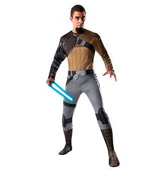 Lucasfilm Star Wars Rebels™ Kanan Adult Costume