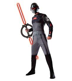 Lucasfilm Star Wars Rebels™ Inquisitor Adult Costume