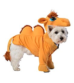 Camel Pet Costume