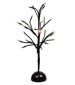 Tabletop Tree with LED Lights