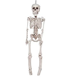 3' Realistic Skeleton