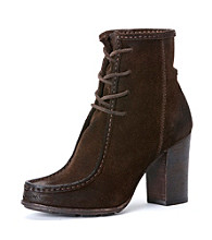 "Frye® ""Parker"" Moc-Style Boots"