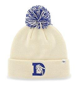47 Brand Denver Broncos Pom Pom Cuff Hat