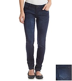Celebrity Pink Soft Touch Skinny Jeans