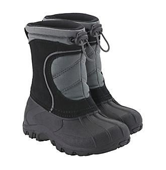 Sporto Boys' Winter Snow Boots Kid's
