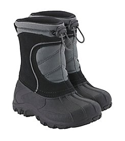 Sporto® Boys' Winter Snow Boots