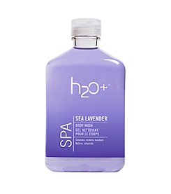 H2O Plus Sea Lavender Body Wash