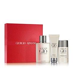 Giorgio Armani® Acqua Di Gio Gift Set (A $140 Value)